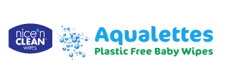 Aqualettes Baby Wipes